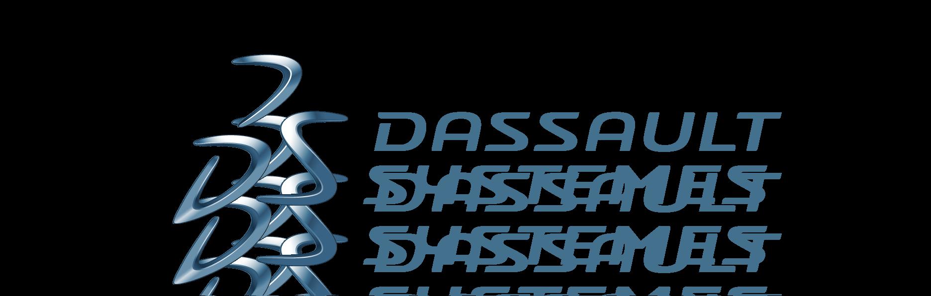 Dassault Systemes Catia logo