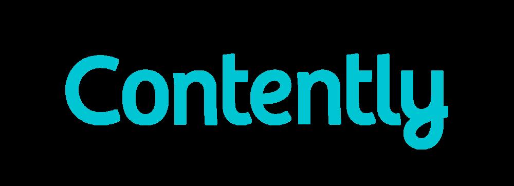 Contently Marketing Platform logo