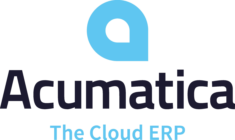 Acumatica Cloud ERP logo