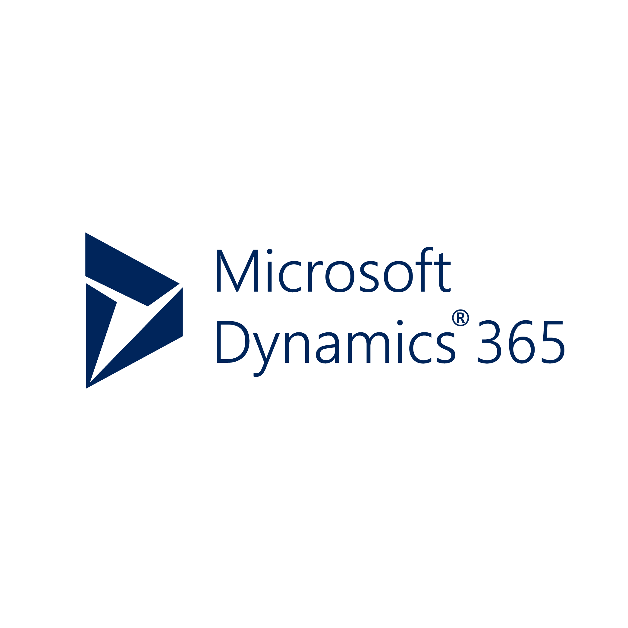 Microsoft Dynamics 365 ERP logo