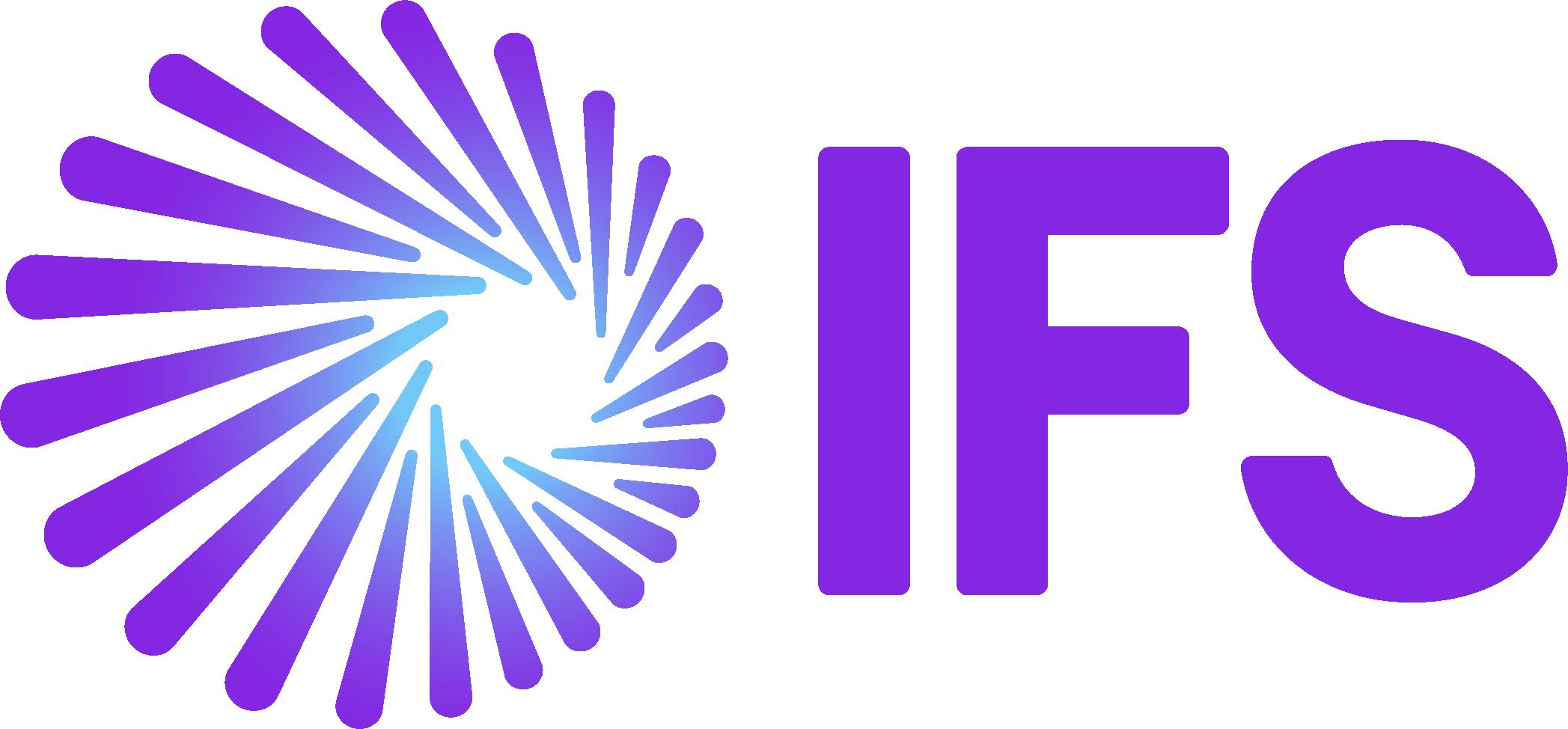 IFS Applications logo