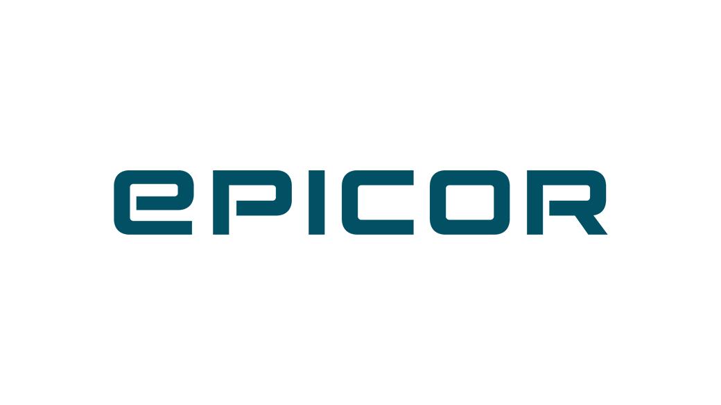 Epicor ERP logo