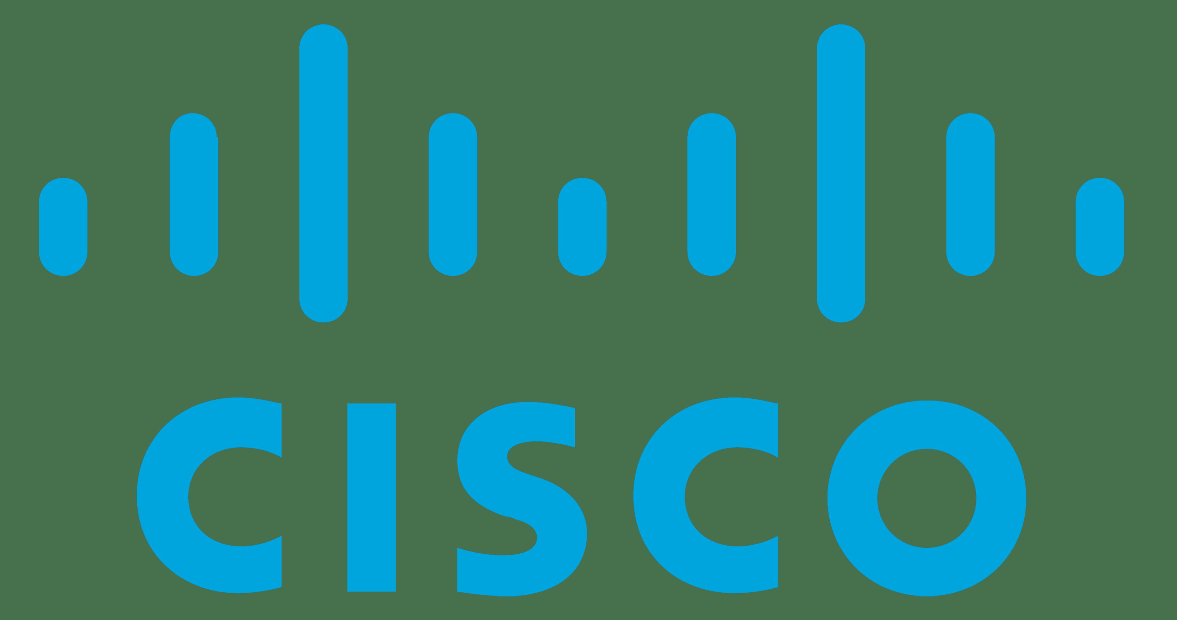 Cisco UTMs (Meraki & ASA) logo