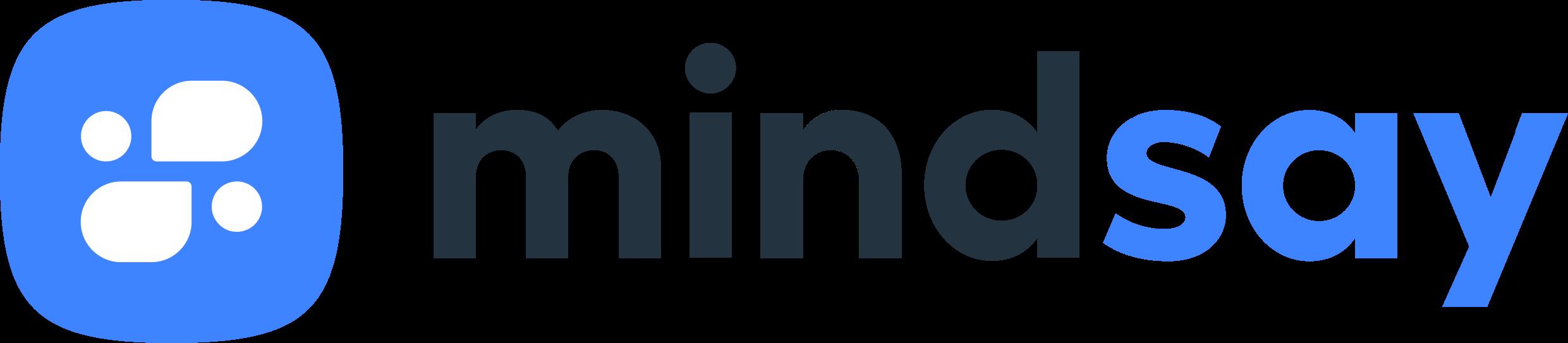 Mindsay logo