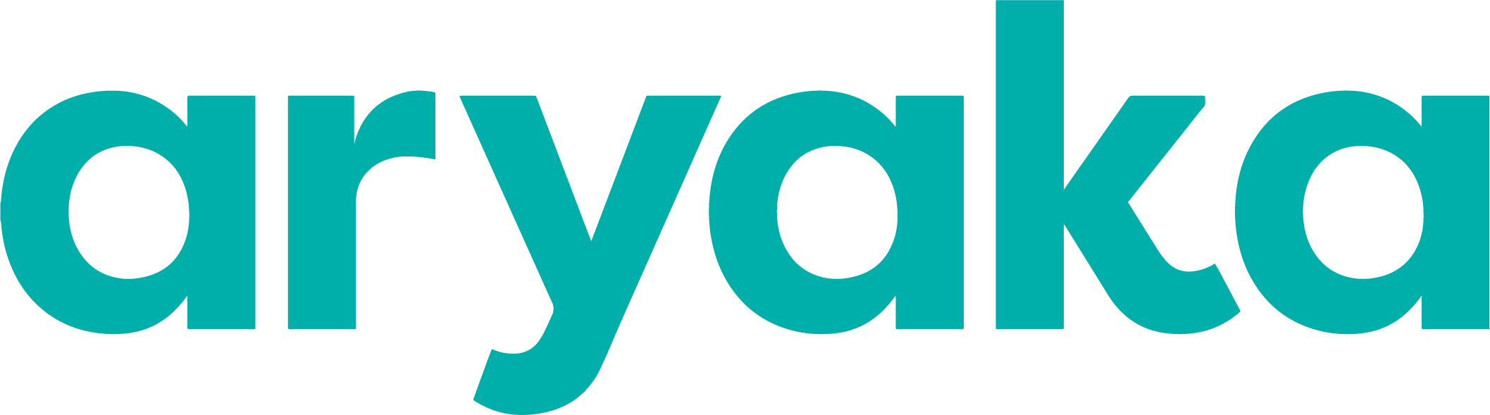 Aryaka Platform logo