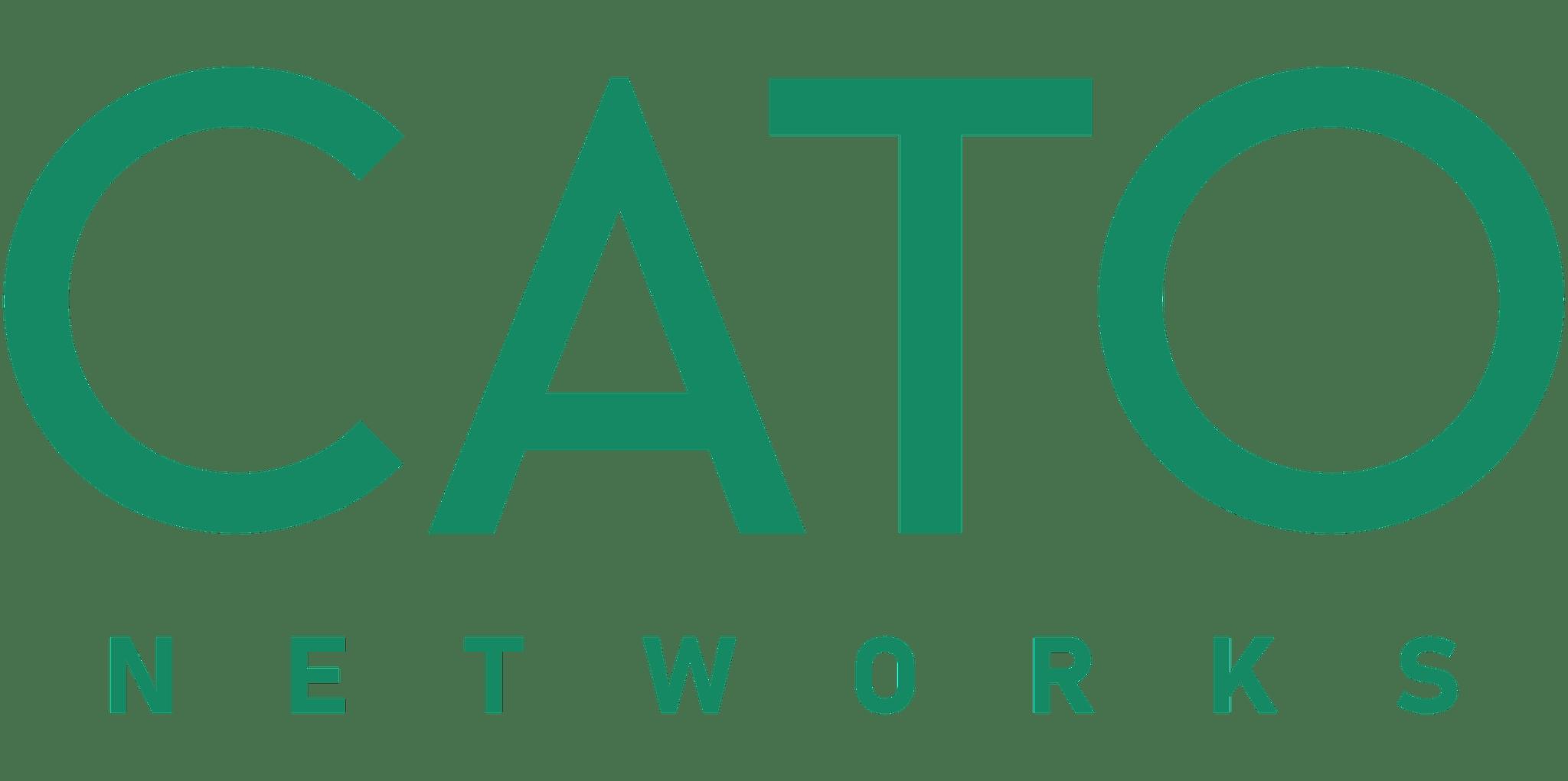 Cato Edge SD-WAN logo