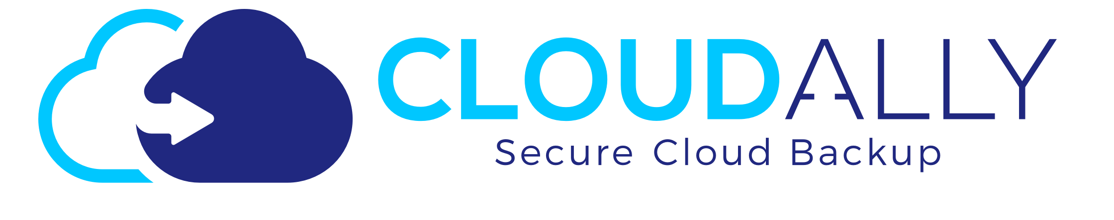 CloudAlly Office 365 Exchange Backup for Business logo