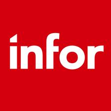 Infor HCM logo