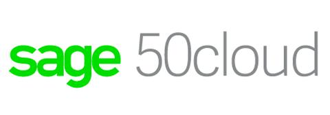 Sage 50cloud logo