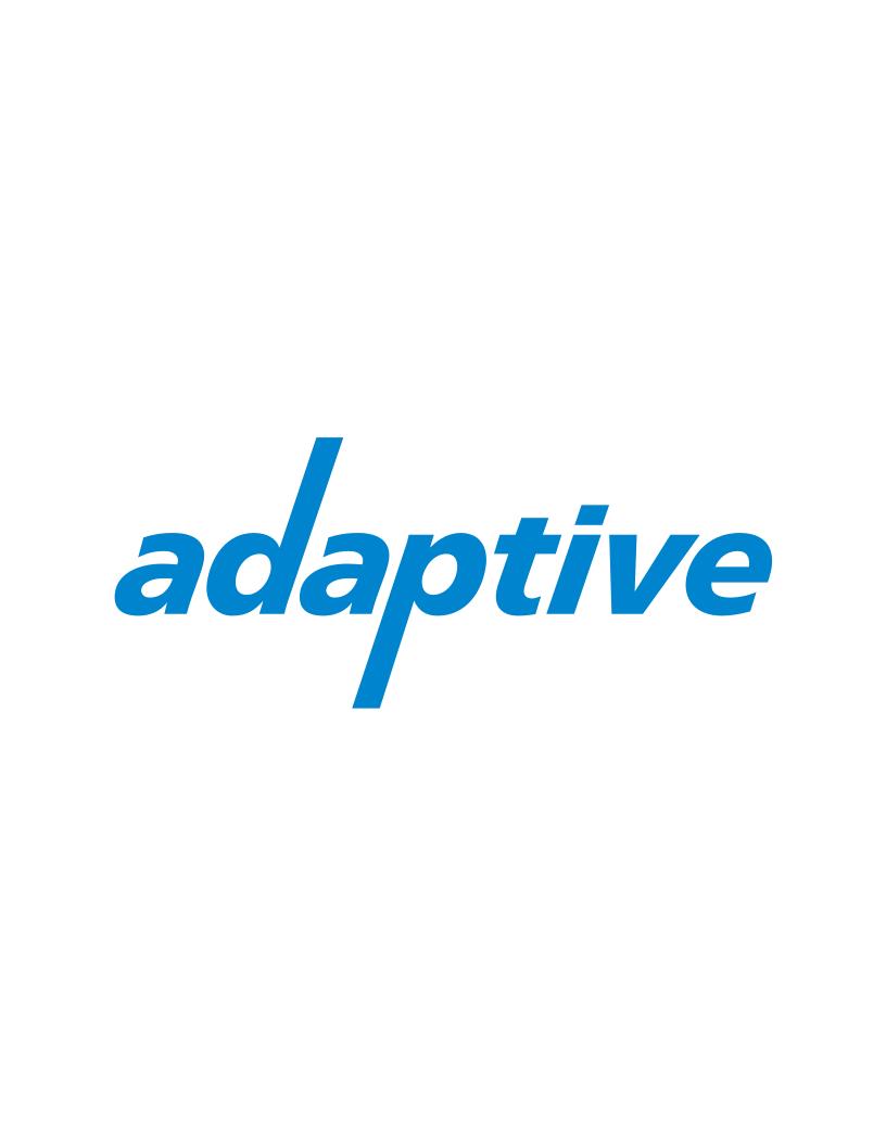 Adaptive Governance Enterprise Management (GEM) Solutions logo