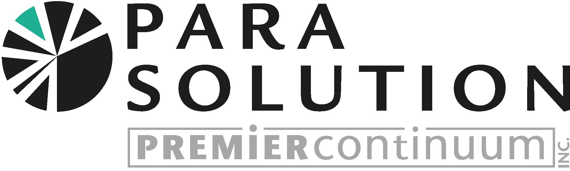 ParaSolution logo
