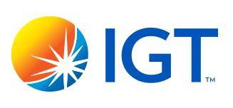 IGT ADVANTAGE® logo