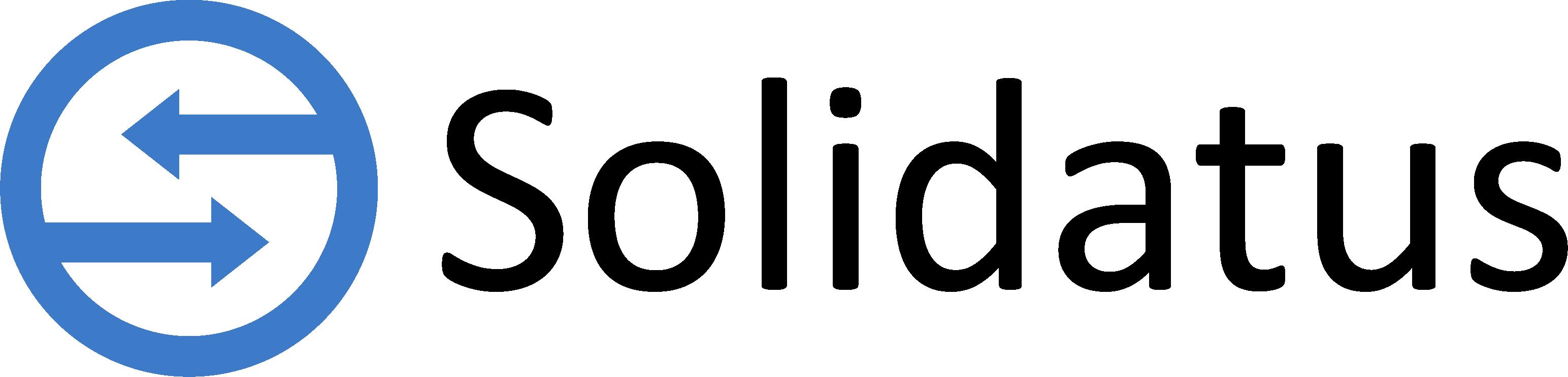 Solidatus logo
