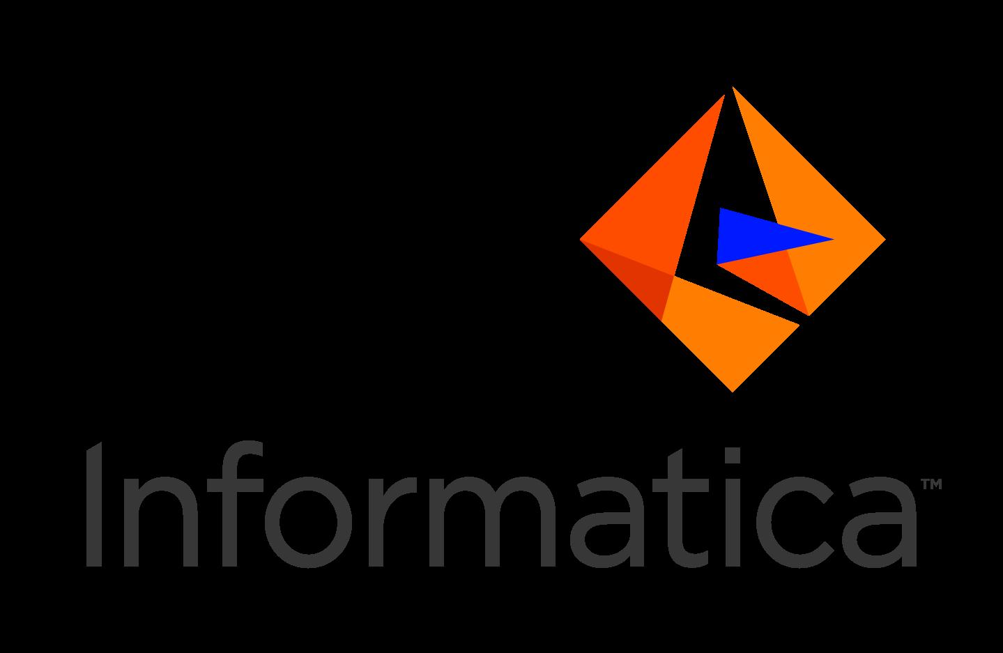 Informatica Enterprise Data Catalog logo