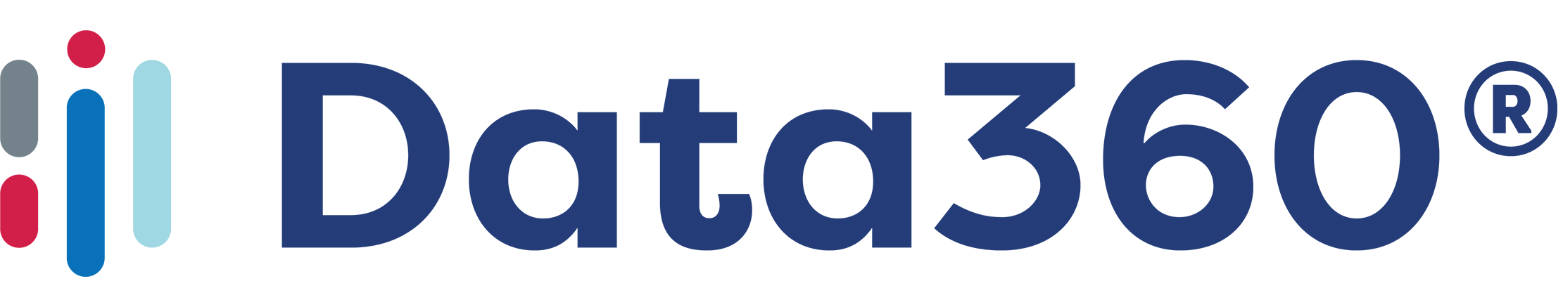 Infogix Data360 logo
