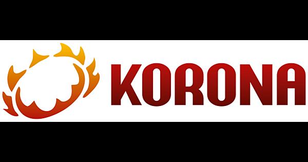KORONA POS logo