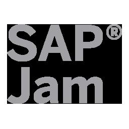 SAP Jam Collaboration logo