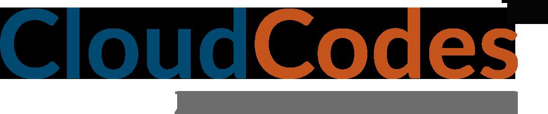 CloudCodes logo