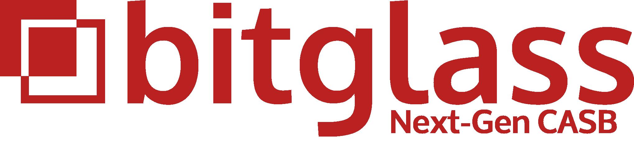 Bitglass CASB logo