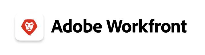 Adobe Workfront logo