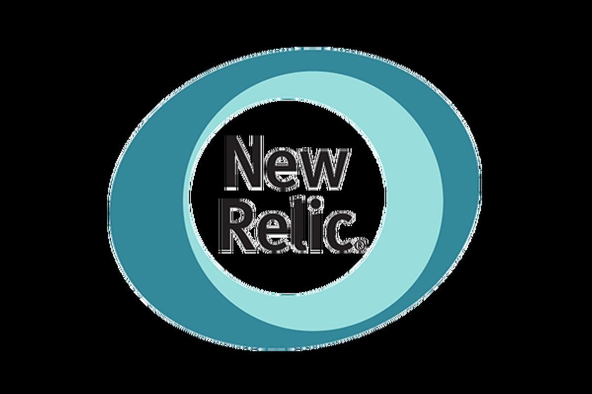 New Relic AIOps logo