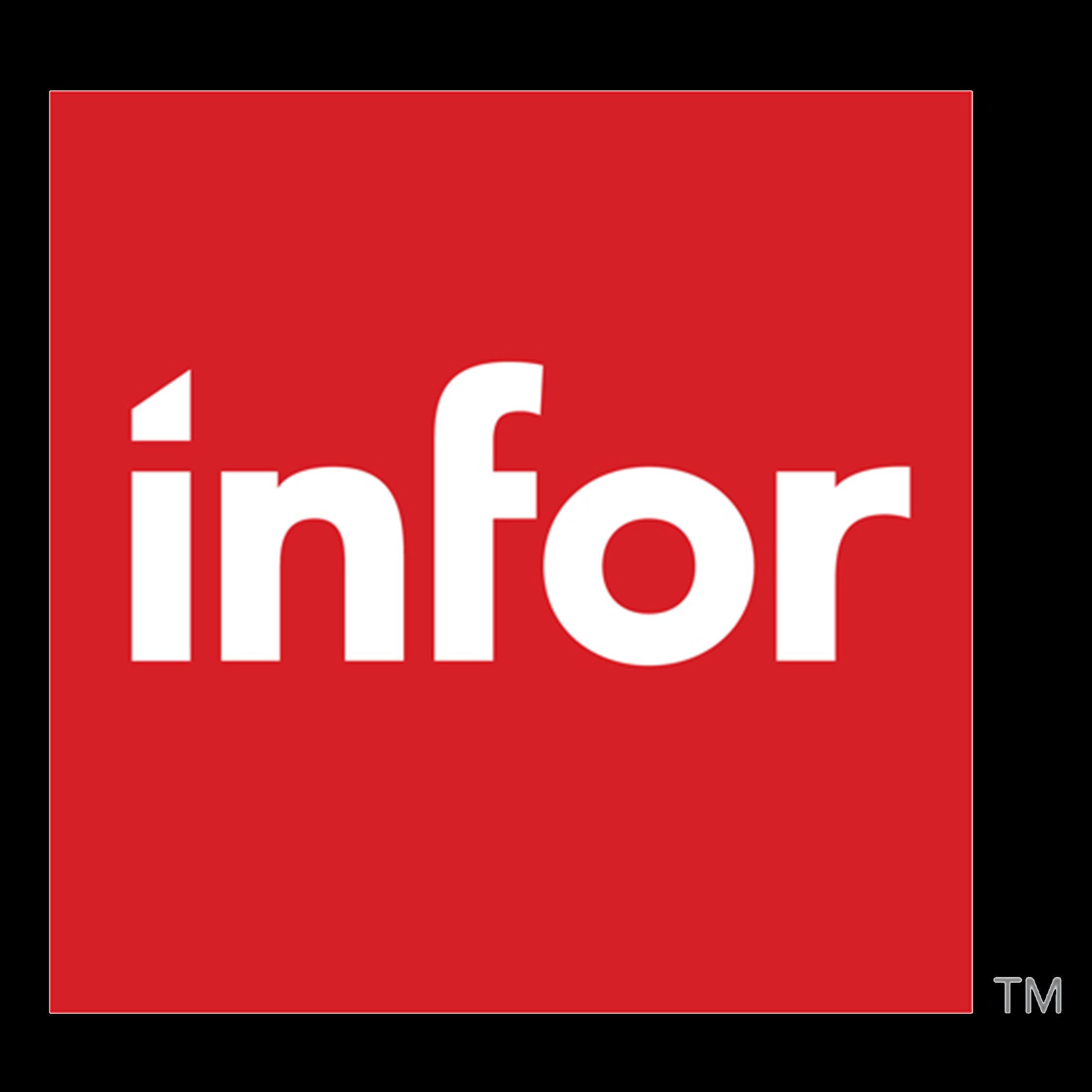Infor Talent Management logo