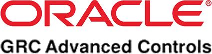 Oracle GRC logo