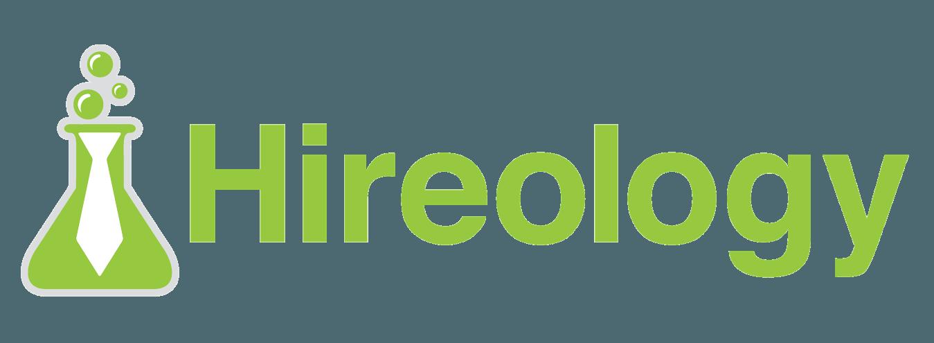 Hireology Hiring Process logo