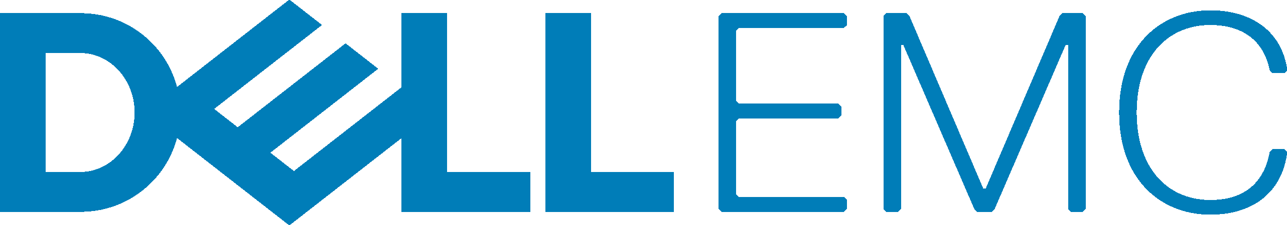 Dell EMC Data Protection Suite for Archive logo