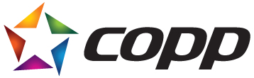 Copp Emergency and Mass Notifications logo