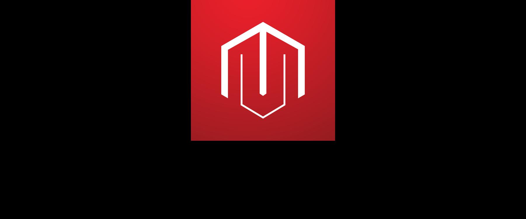 Adobe Commerce Cloud logo