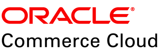 Oracle CX Commerce logo