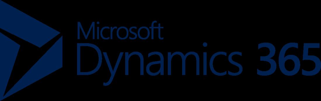 Microsoft Dynamics 365 Sales (CRM) logo