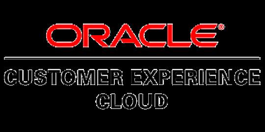 Oracle CX Sales logo