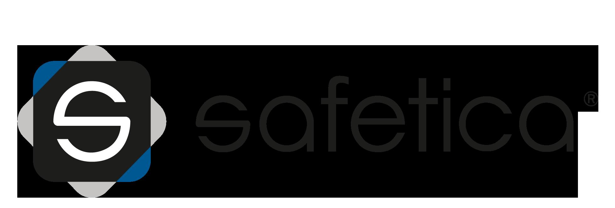 Safetica logo