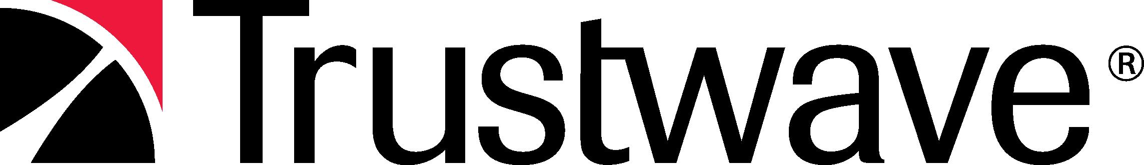 Trustwave DLP logo