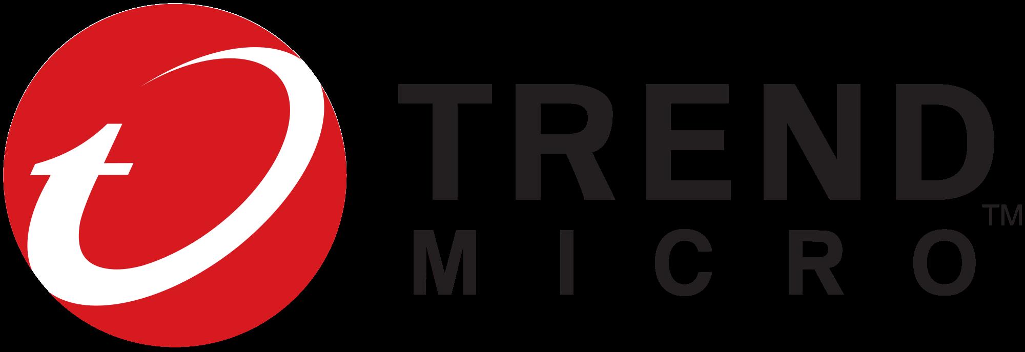 Trend Micro DLP logo