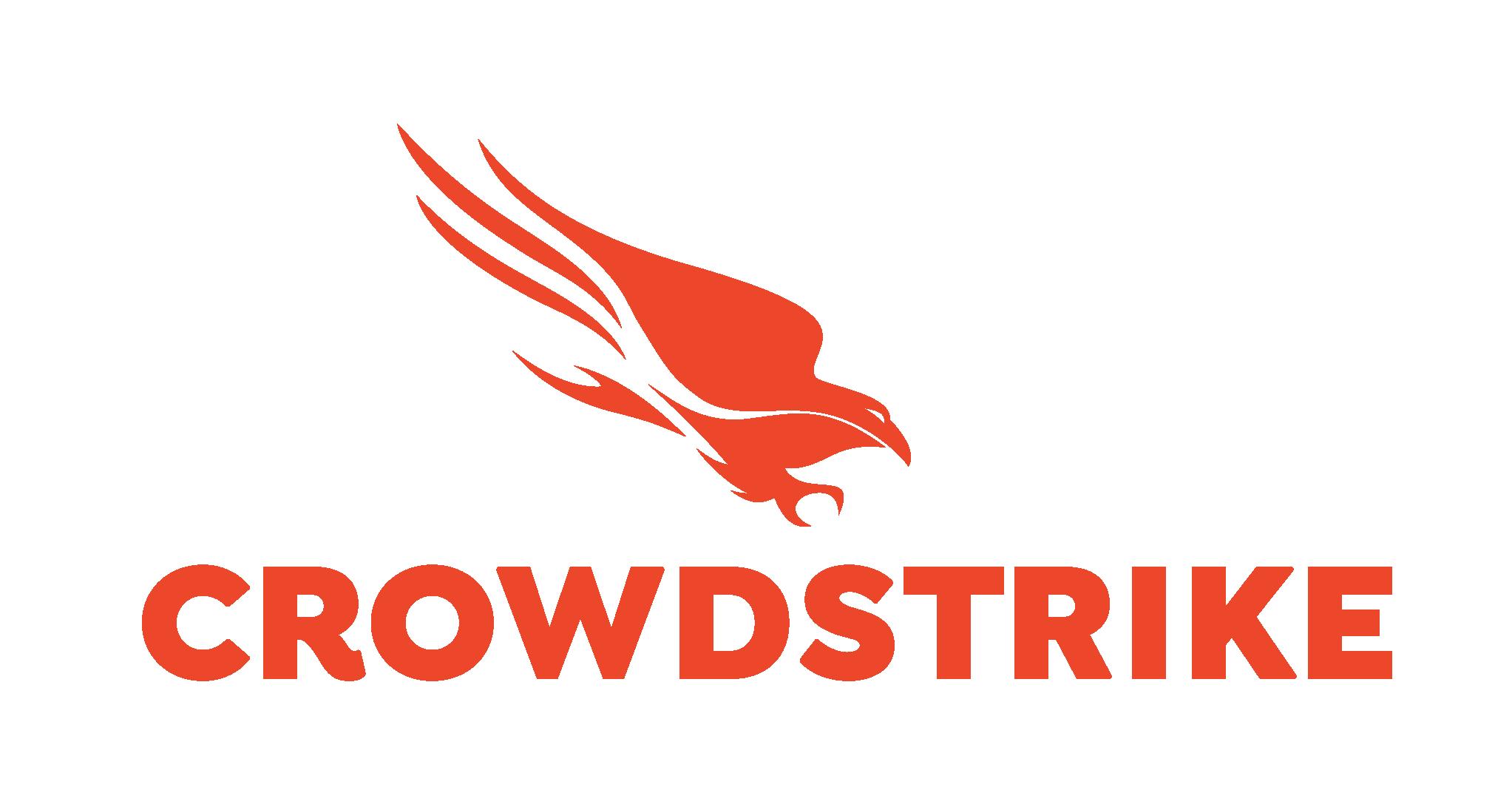 Crowdstrike Falcon Platform logo