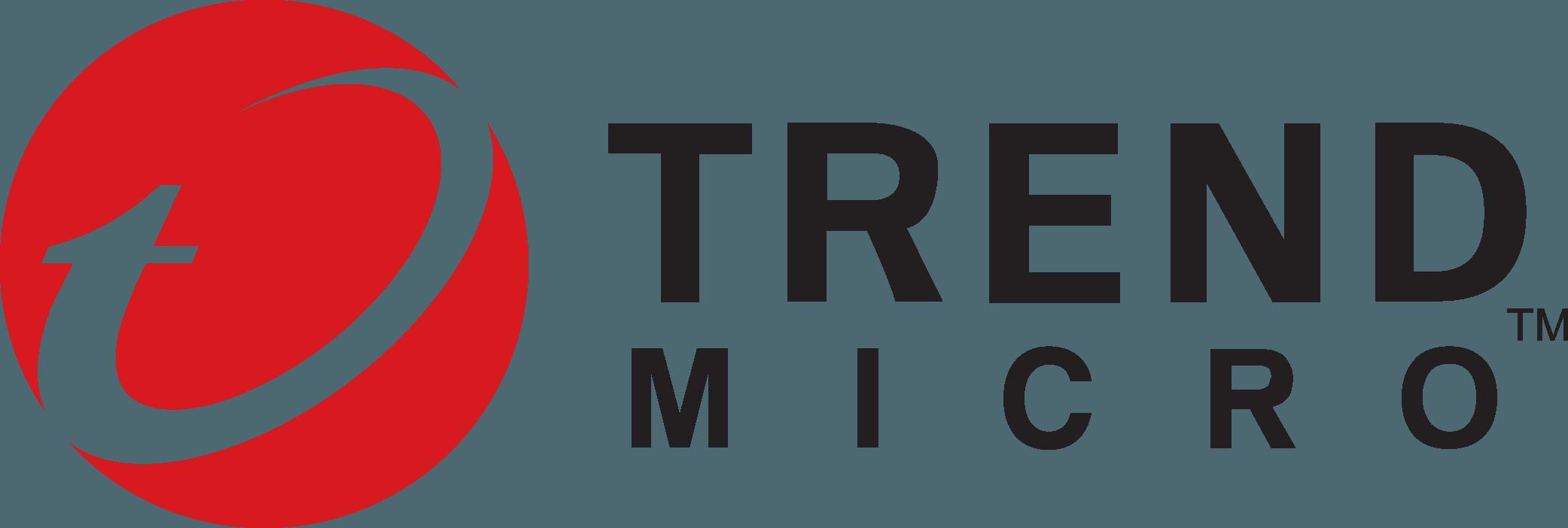 Trend Micro Apex One™ logo