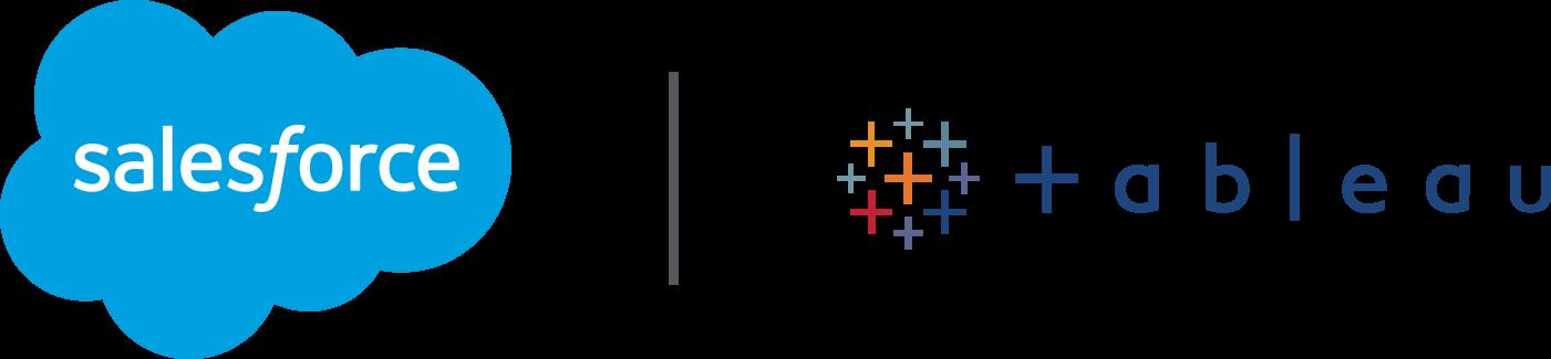 Tableau CRM logo