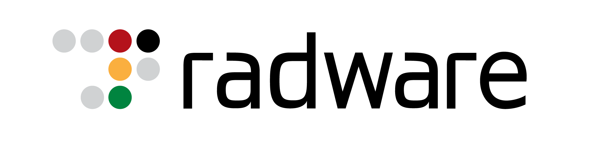 Radware APM logo