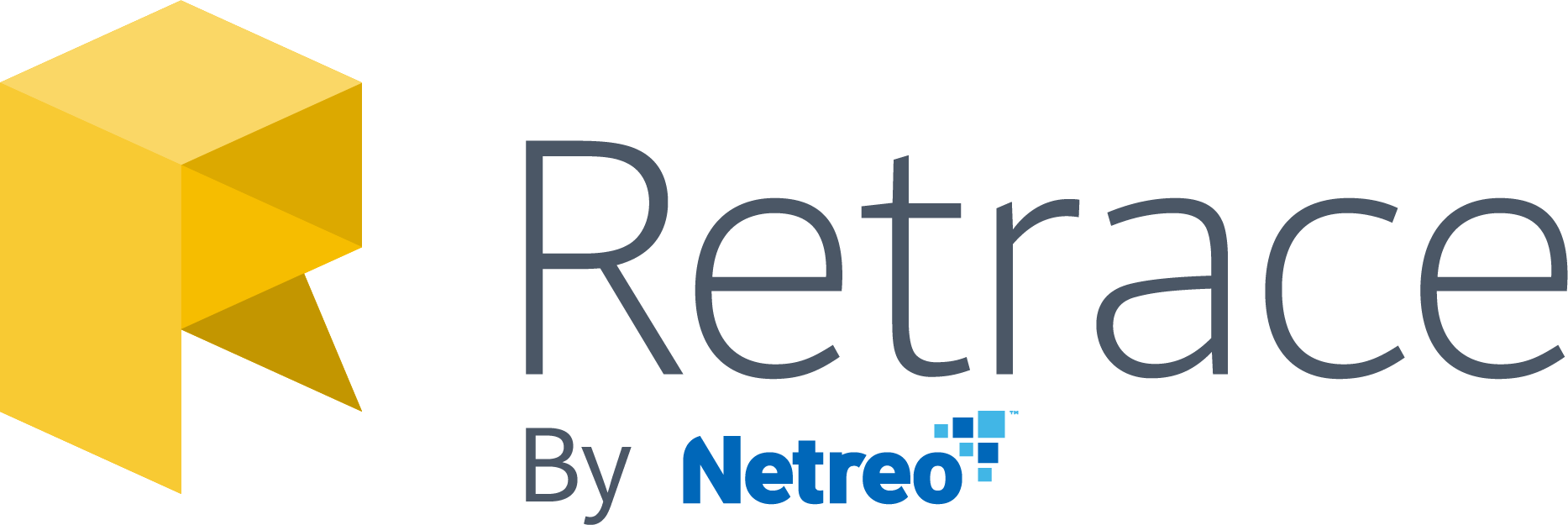 Stackify Retrace by Netreo logo
