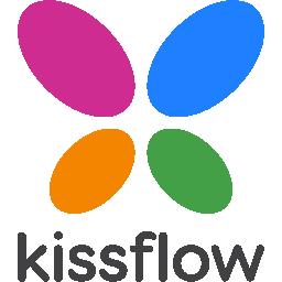 Kissflow Digital Workplace logo