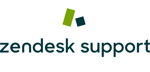 Zendesk for Service logo