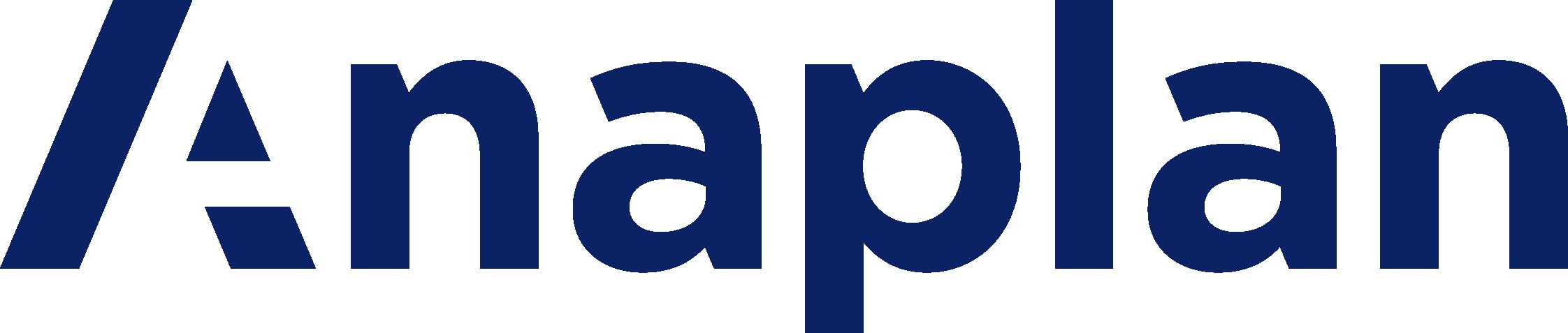 Anaplan Platform logo