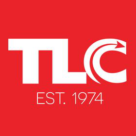 TLC Library.Solution for Higher Learning logo