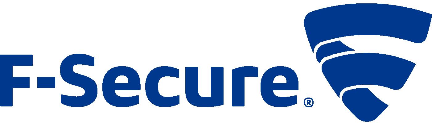 F-Secure Elements Vulnerability Management logo
