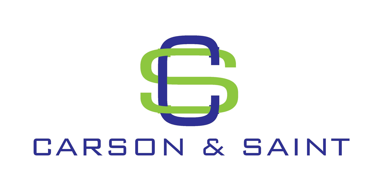 SAINT Security Suite logo