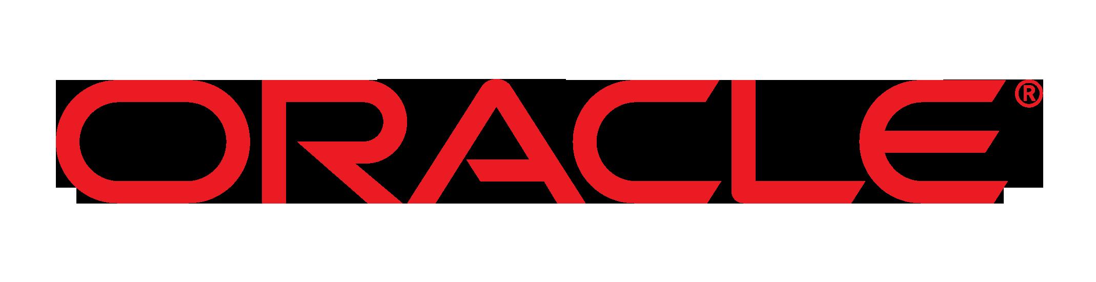 Oracle Master Data Management logo