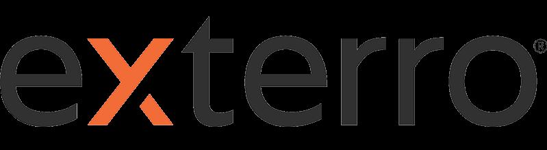 Exterro E-Discovery logo